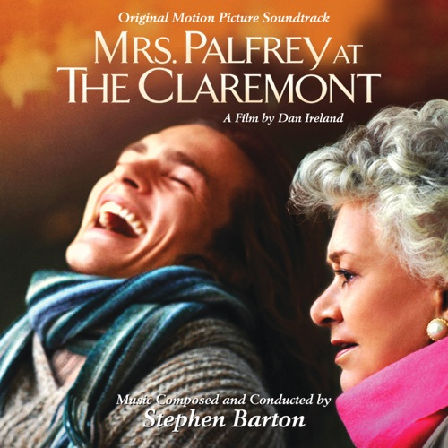 Mrs. Palfrey at the Claremont (Stephen Barton)