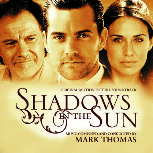 Shadows in the Sun (Mark Thomas)