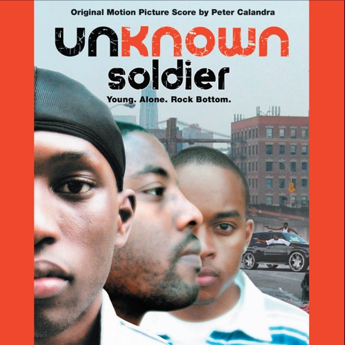 Unknown Soldier (Peter Calandra)