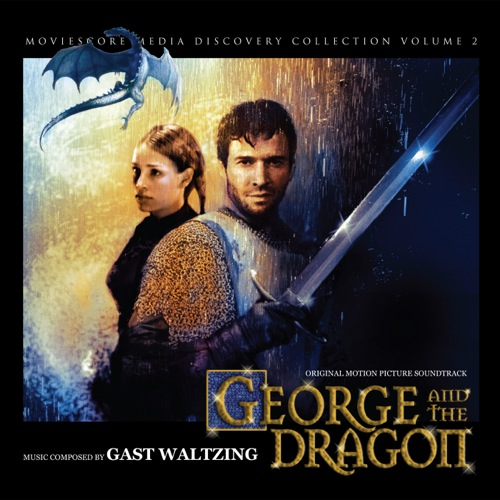 George and the Dragon (Gast Waltzing)