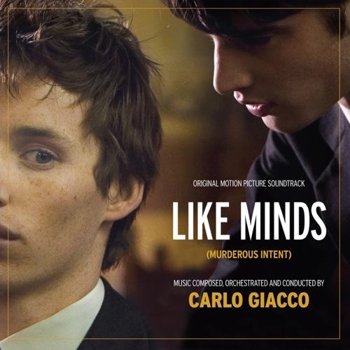 Like Minds (Murderous Intent)(Carlo Giacco)