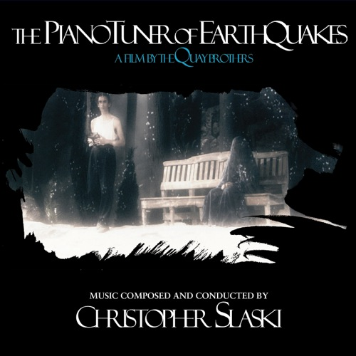 The Pianotuner of Earthquakes (Christopher Slaski)