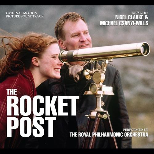 The Rocket Post (Nigel Clarke & Michael Csányi-Wills)