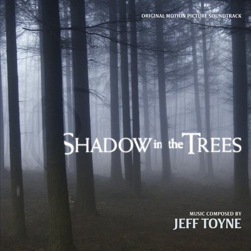 Shadow in the Trees (Jeff Toyne)