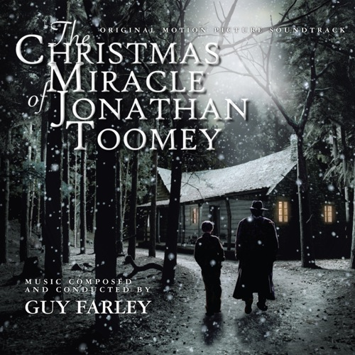 The Christmas Miracle of Jonathan Toomey (Guy Farley)