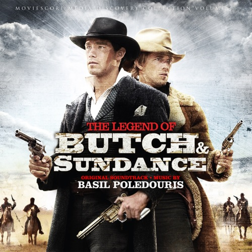 The Legend of Butch and Sundance (Basil Poledouris)