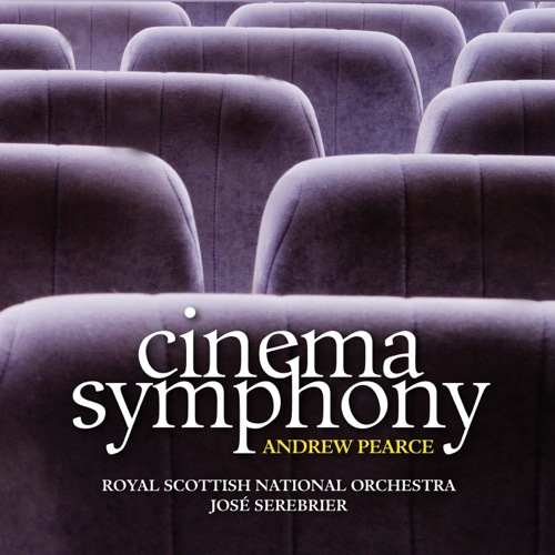 Cinema Symphony (Andrew Pearce)