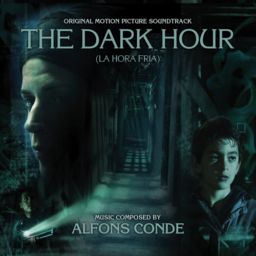 The Dark Hour (Alfons Conde)