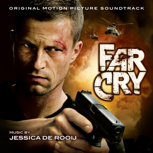 Far Cry (Jessica de Rooij)