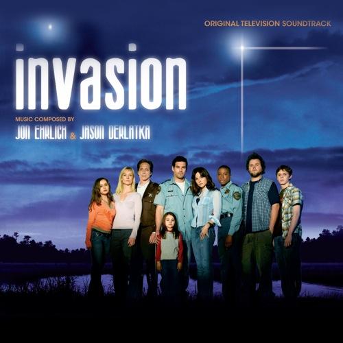 Invasion (Jon Ehrlich & Jason Derlatka)