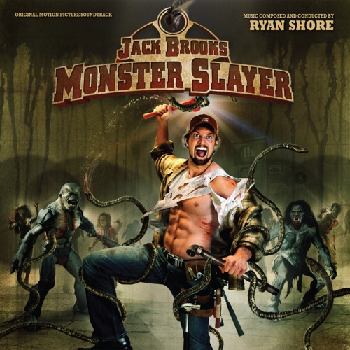 Jack Brooks: Monster Slayer (Ryan Shore)