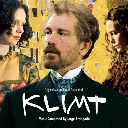Klimt (Jorge Arriagada)