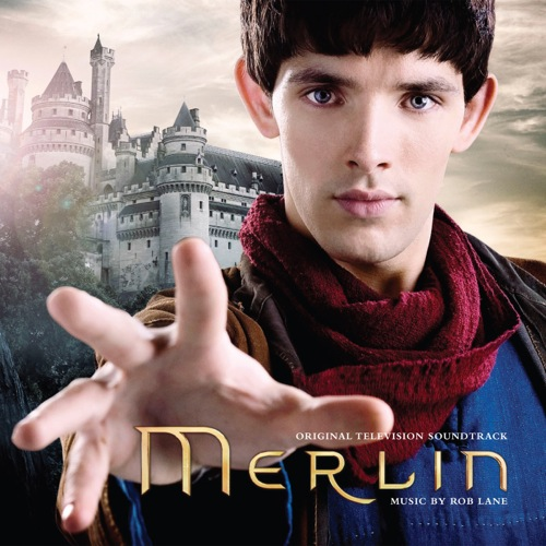 Merlin (Rob Lane)