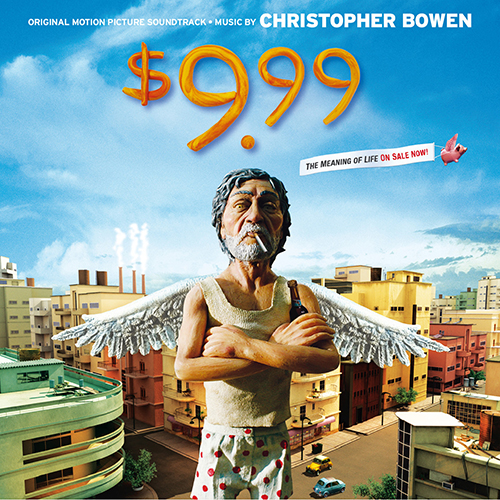 $ 9.99 (Christopher Bowen)