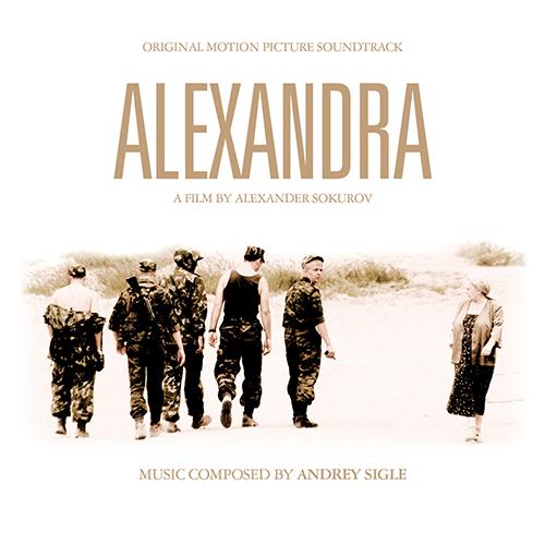 Alexandra (Andrey Sigle)