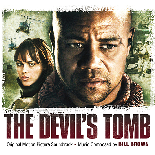 The Devil's Tomb (Bill Brown)