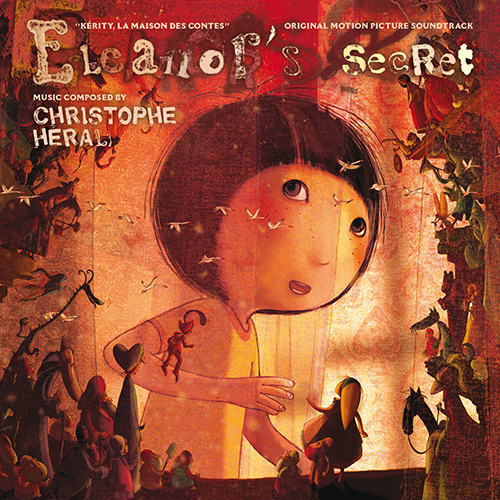 Eleanor's Secret (Kérity, la maison des contes) (Christophe Héral)