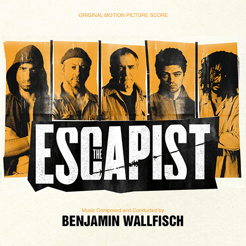 The Escapist (Benjamin Wallfisch)
