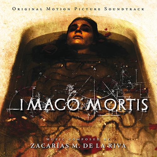 Imago Mortis (Zacarías M. de la Riva)