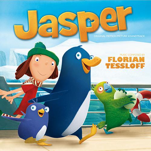 Jasper (Florian Tessloff)