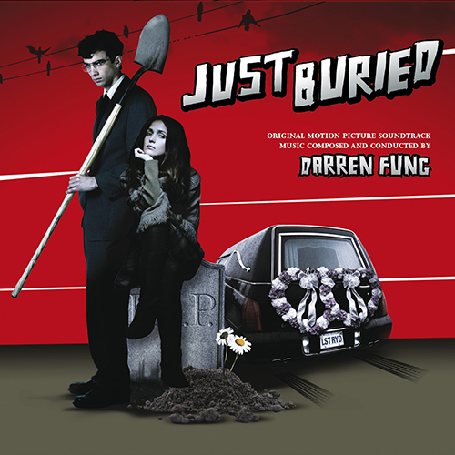 Just Buried (Darren Fung)