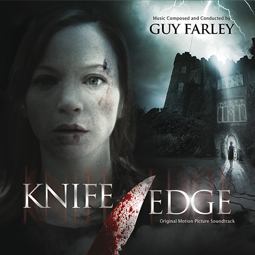 Knife Edge (Guy Farley)