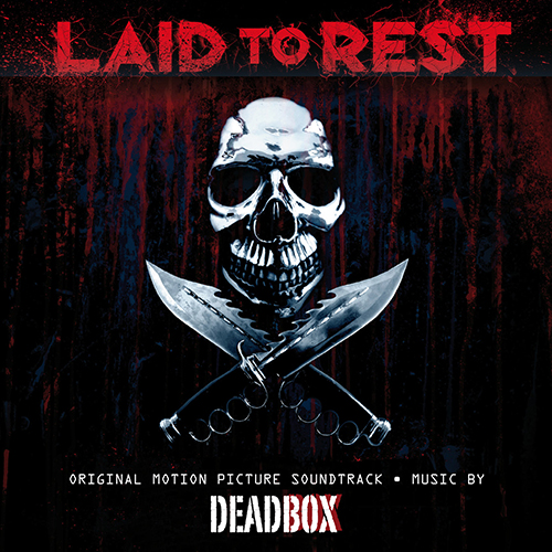 Laid to Rest (Deadbox)