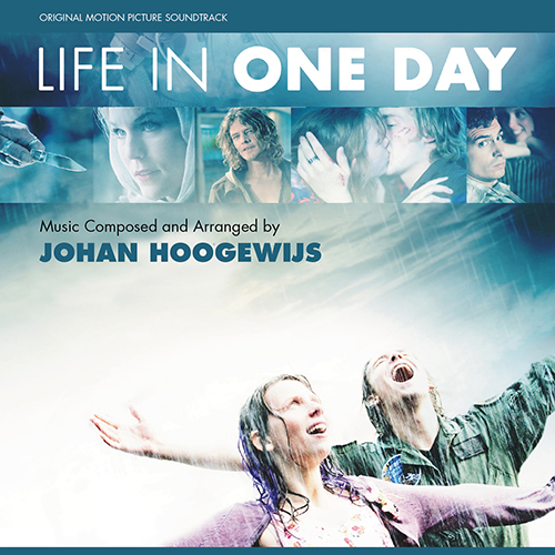 Life in One Day (Johan Hoogewijs)