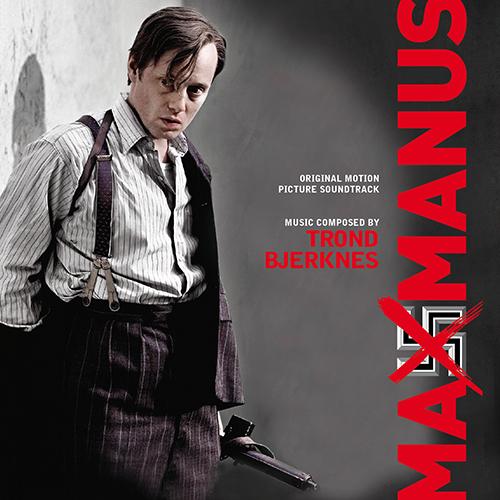 Max Manus (Trond Bjerknes)