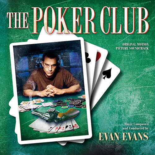 The Poker Club (Evan Evans)