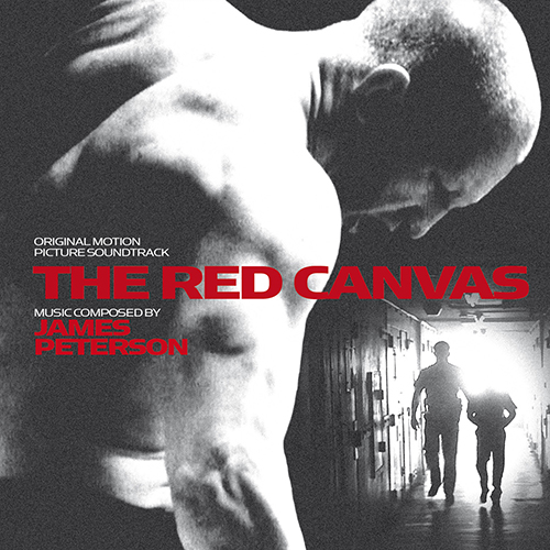 The Red Canvas (James Peterson)