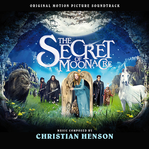 The Secret of Moonacre (Christian Henson)