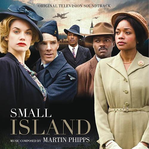 Small Island (Martin Phipps)