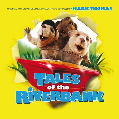 Tales of the Riverbank (Mark Thomas)