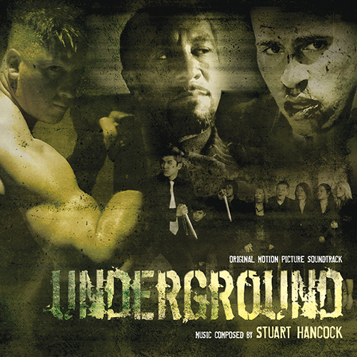 Underground (Stuart Hancock)