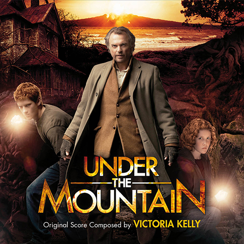 Under the Mountain (Victoria Kelly)