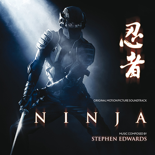 Ninja (Stephen Edwards)
