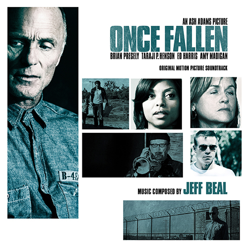 Once Fallen (Jeff Beal)