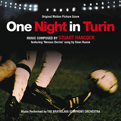 One Night in Turin (Stuart Hancock)