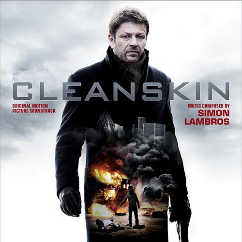 Cleanskin (Simon Lambros)