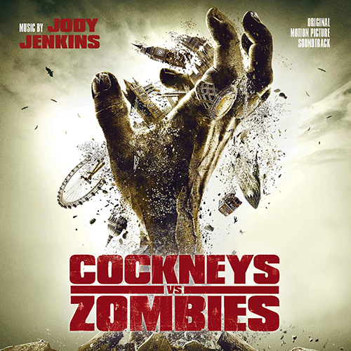 Cockneys vs Zombies (Jody Jenkins)