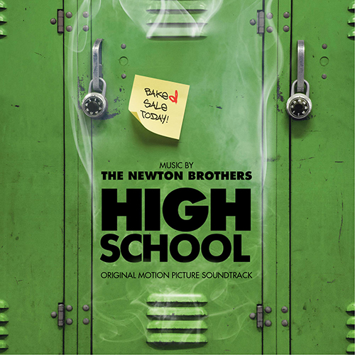 High School (The Newton Brothers)