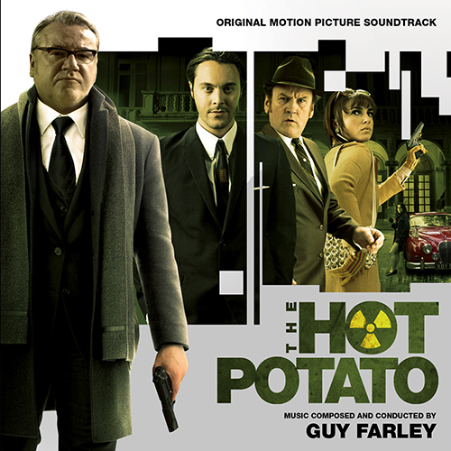 The Hot Potato (Guy Farley)