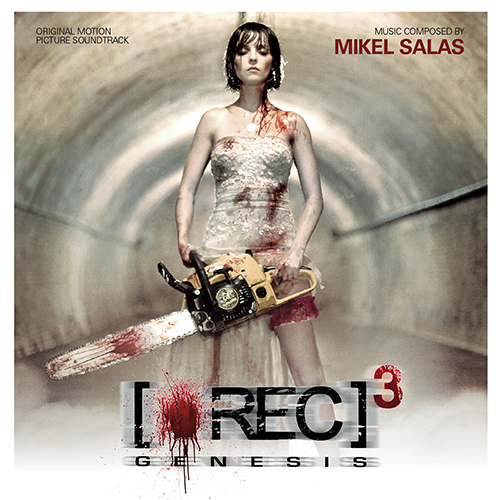 [Rec] 3: Genesis (Mikel Salas)