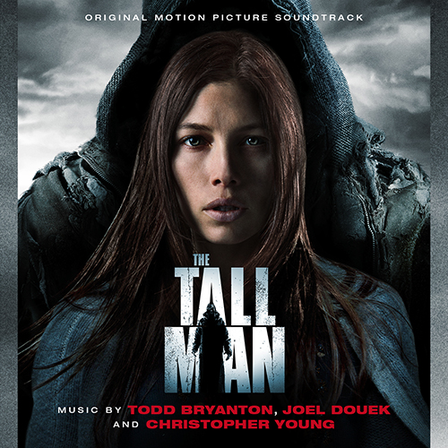 The Tall Man (Todd Bryanton, Joel Douek and Christopher Young)
