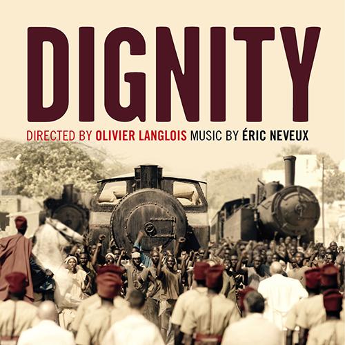 Dignity (Les Pirogues des Hautes Terres) Eric Neveux)