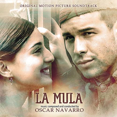 La Mula (Oscar Navarro)