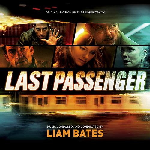 Last Passenger (Liam Bates)