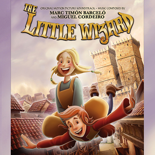 The Little Wizard (Marc Timón Barceló & Miguel Cordeiro)