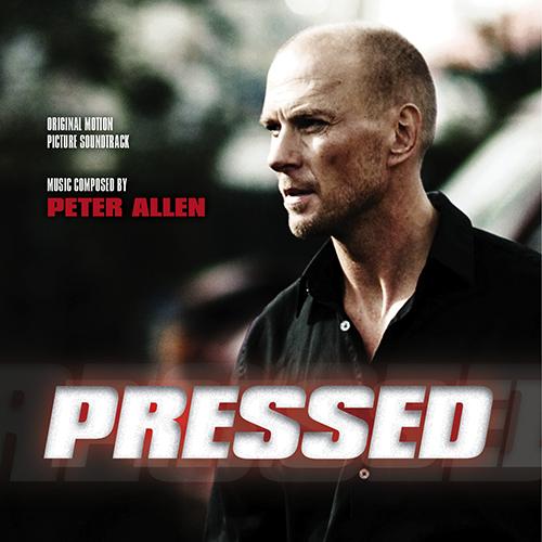 Pressed (Peter Allen)